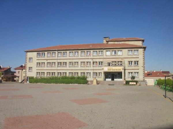 Tesan Anadolu Lisesi TESAN Fen Lisesi