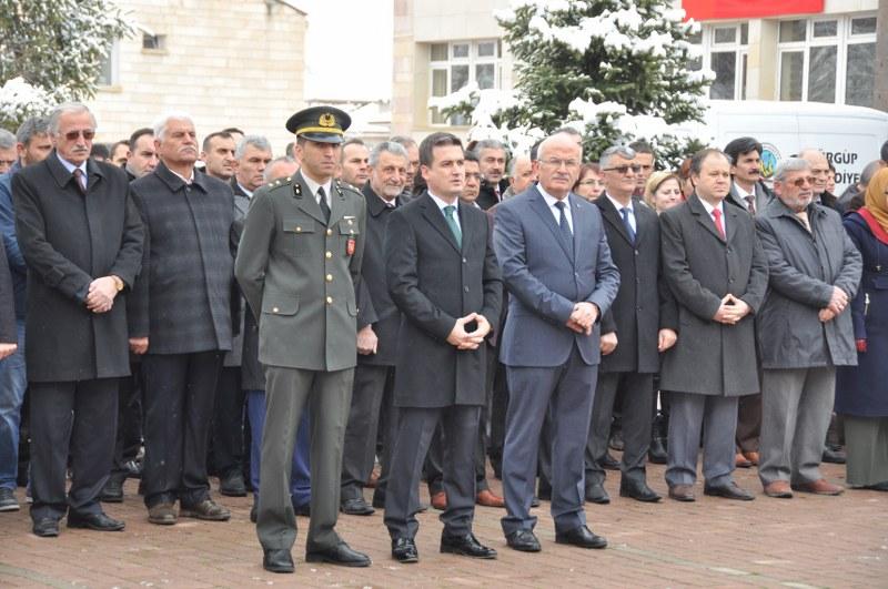 18 Mart Çanakkale Zaferinin 102. yıl dönümü