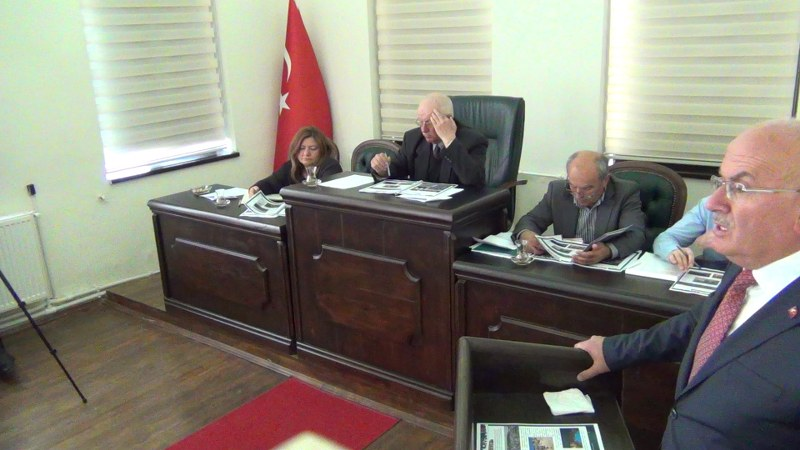 Ürgüp Belediyesi 2016 Faaliyet Raporu