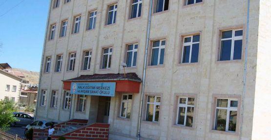 Halk Eğitim Merkezi Bağlama Kursu Açacak