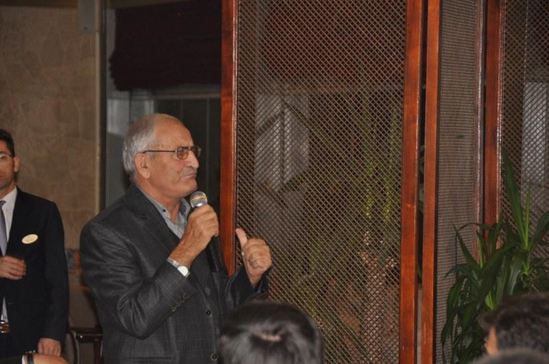 İmam Hatip Lisesi Eski Müdürü Ahmet Tanrıver Vefat