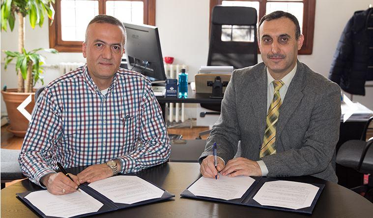 KAPADOKYA Üniversitesi ve TESAN İşbirliği Protokolü İmzaladı