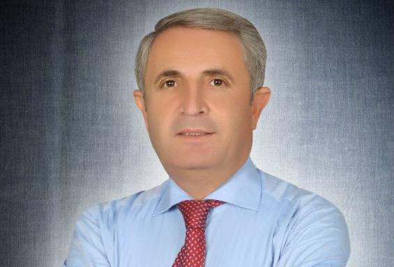 Hasan Albayrak Ürgüplüler Derneği Başkanı