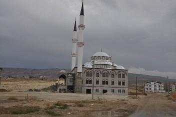 Osmanlı Cami Yardımlarınızla