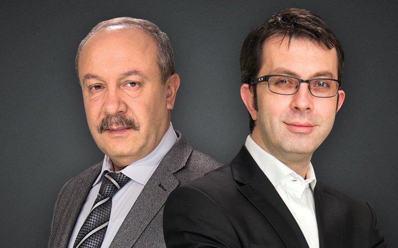Turgay Güler ve Mehmet Çelik Ürgüp'e Geliyor