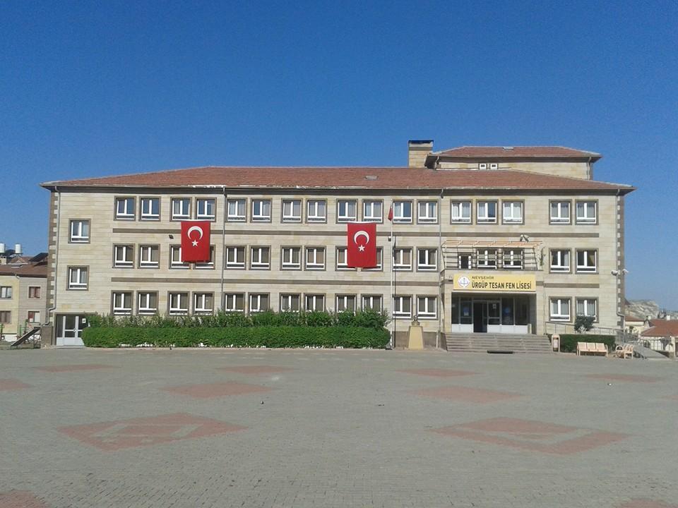 YKS Türkiye 158.'si TESAN FEN LiSESiNDEN
