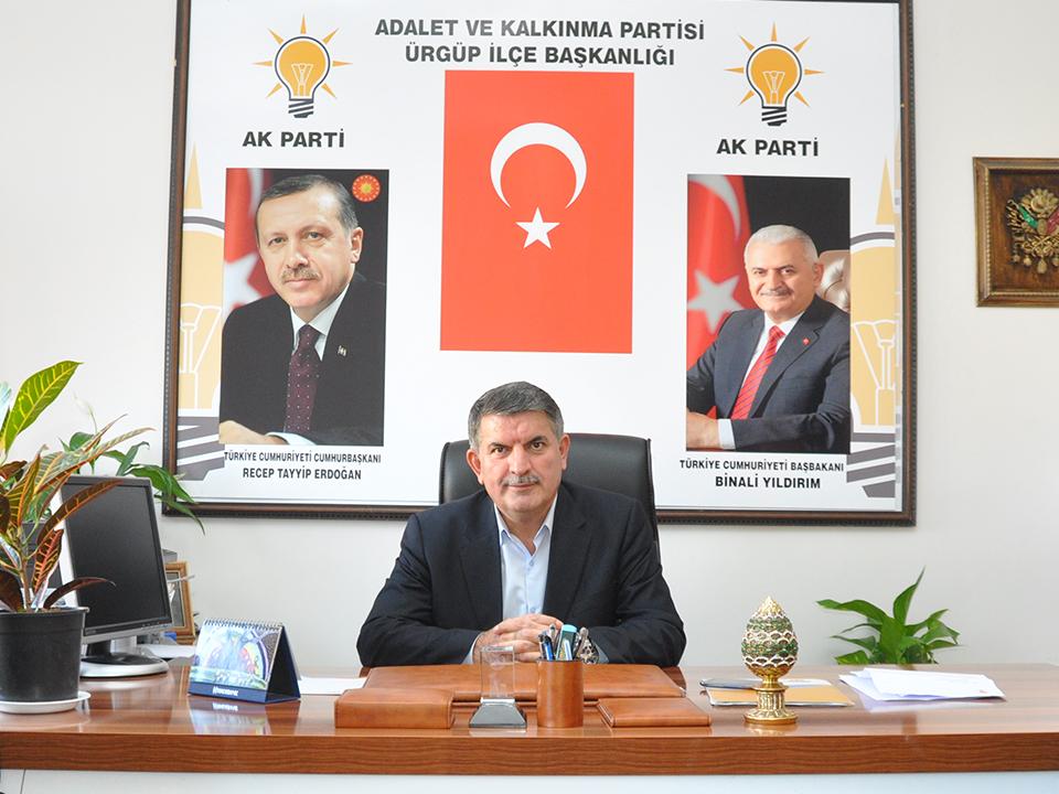 Ali Özer'den Çanakkale Zaferi mesajı