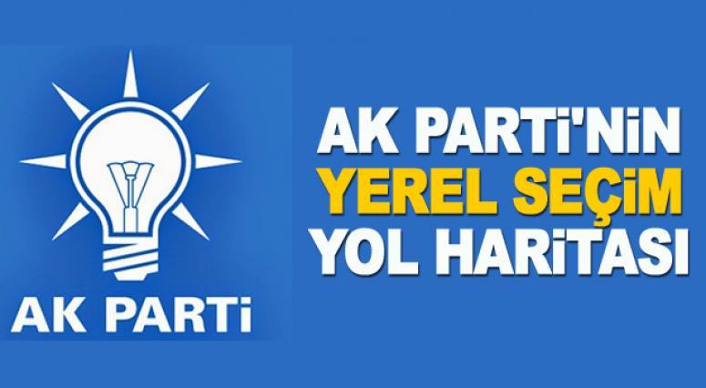 AK Parti'de belediye başkanlığı adaylık kriterleri belli oldu