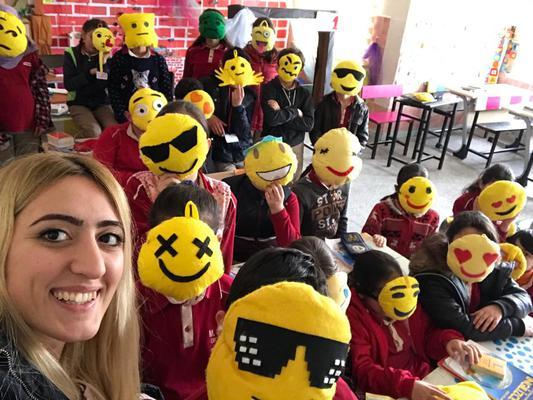 Mehmet Diker Ortaokulu'na İki Ulusal Kalite Ödülü Birden