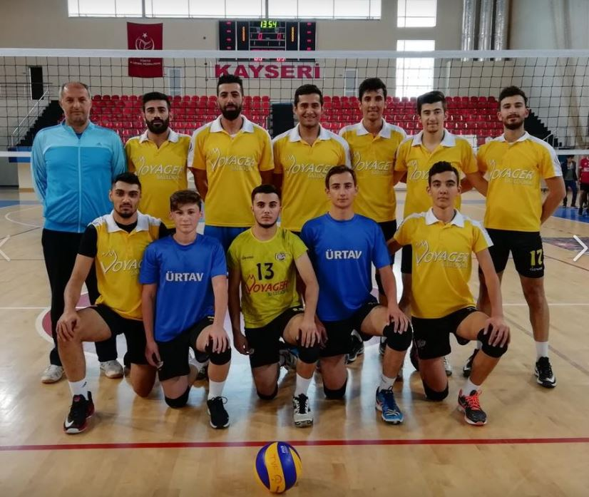 Ürgüp Spor Adana Seyhan Belediye sporla Oynayacak